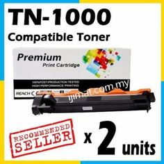 Shop Online 2 Units Brother TN1000 / TN-1000 High Quality Compatible Toner Cartridge For Brother HL-1110 / DCP-1510 / MFC-1810 / MFC-1815 / HL-1210W / DCP-1610W / MFC-1910W Printer hl1110 dcp1510 mfc1810 mfc1815 hl1210w dcp1610w mfc1910w inkOrder in good conditions 2 Units Brother TN1000 / TN-1000 High Quality Compatible Toner Cartridge For Brother HL-1110 / DCP-1510 / MFC-1810 / MFC-1815 / HL-1210W / DCP-1610W / MFC-1910W Printer hl1110 dcp1510 mfc1810 mfc1815 hl1210w dcp1610w mfc1910w ink…