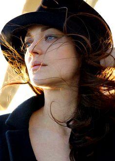 Marion Cotillard.