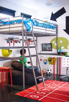 IKEA Catalog 2015 for small rooms