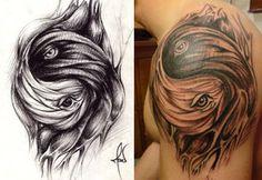 living yin yang