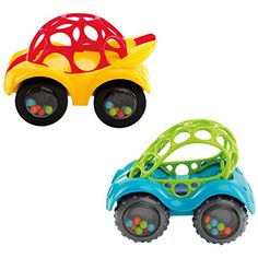 O Ball 1-Piece Rattle & Roll Car, Assorted Colors Oball https://smile.amazon.com/dp/B00CL2H1U2/ref=cm_sw_r_pi_dp_x_dN7RybKCVKPA4