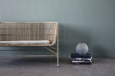 This season, you should be on the lookout for rattan. The vintage classic is back in modern reinterpretations that add depth, comfort and style to any space.