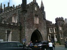 Tavistock, Devon Devon And Cornwall, Cornwall England, Woburn Abbey, Tavistock, Plymouth, Duke, United Kingdom, Cities, Tower
