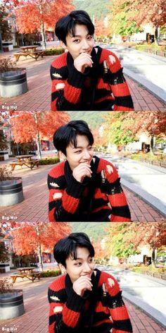 Beautiful JungKook <3 ~ War Of Hormone MV