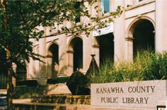 Main Library, Maine, Public