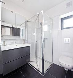 IKEA style Live A Little, Tiny House, Ikea, Bathtub, Contemporary, Bathroom, Home, Design, Style