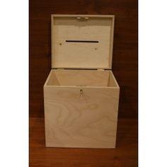 Pudełko na koperty duże 29 x 25,5 x 30