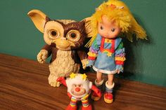1980's toys - had these too! 80's kids had the coolest stuff!