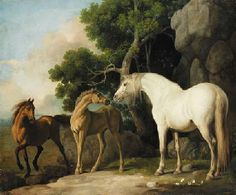 George Stubbs Works on Sale at Auction & Biography | Invaluable