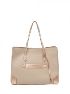 Marie Martens  PALE PINK NUDE TOTE BAG Boho Chick – Rock – Parisienne – Designer Handbag –Bucket Bag - Paris – Ibiza – Fringes – Pompons- Leather –Bohemian –Sac Seau – Bohémien – Bobo – Chic – effortless – fashion