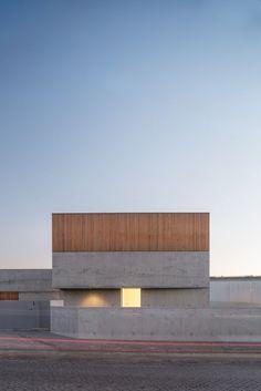 Gallery of House in Avanca / nu.ma | unipessoal - 21