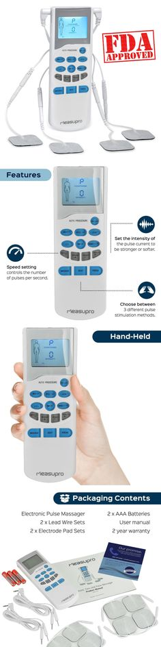 The 38 Best Electrotherapy Pain Relief Images On Pinterest Pain