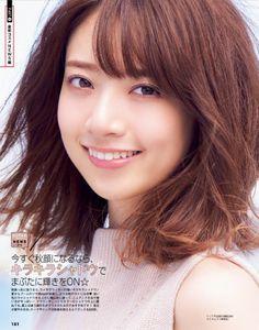 Hashimoto Nanami, Kawaii, Stylish, Cute, Beauty, Asian Beauty, Kawaii Cute, Beauty Illustration, Kauai