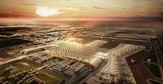 """3. Havalimanı ile Birlikte Her Şey Değişecek  """"3. Havalimanı ile Birlikte Her Şey Değişecek"""" http://fmedya.com/3-havalimani-ile-birlikte-her-sey-degisecek-h31201.html"""