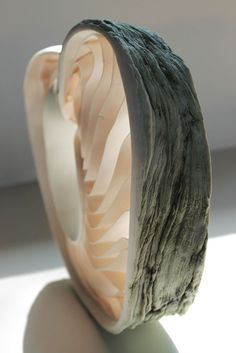 Fenella Elms - Ceramics Artist - Sculptures..work you want to touch and treasure x