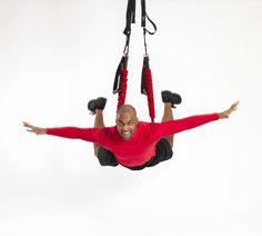 Bungee Workout – 4D Pro Fitness erobert Berlin, Hamburg, München und ganz Deutschland | Sports Insider Magazin