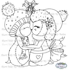 Colouring Pages, Adult Coloring Pages, Coloring Books, Coloring Sheets, Girly Tattoos, Colorful Party, To Color, White Image, Digi Stamps