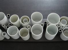 Edmund de Waal, Kettle's Yard, Cambridge by escdotdot, via Flickr