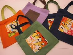 Kaarisillan käsityö: 3-luokka Crafts For Kids, Arts And Crafts, Working With Children, Art School, Needlework, Sewing Projects, Reusable Tote Bags, Textiles, Teaching