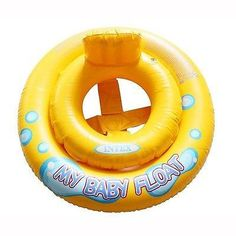 Infant, Baby, Toddler, Ring Float