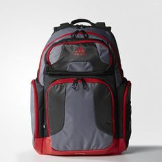 adidas Climacool Strength Backpack - Multicolor   adidas US