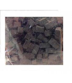1Kg piedra negra miniatura para construcción maquetas. CUIT 2954K