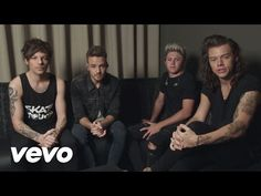 One Direction - History (Official Video) - YouTube  I cried soo hard :')