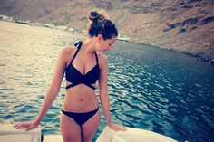 Zoella | Beauty, Fashion & Lifestyle Blog: Santorini | The Missed Photos