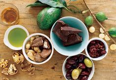 Flat Belly Diet Foods and recipes, for every walk of life!