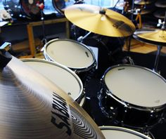 Founded in 2007, Drumstuff has become the South Coast's leading specialist in drums and percussion. http://enterprise-centre.org/shop/drumstuff