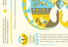Graphic Design - Graphic Design Ideas  - Javier Garcia Design: Wedding Invitation #graphic design   Graphic Design Ideas :     – Picture :     – Description  Javier Garcia Design: Wedding Invitation #graphic design  -Read More –