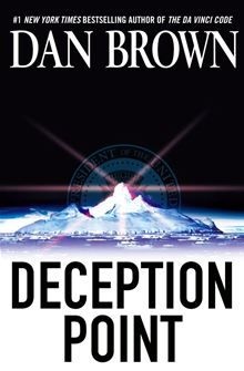 Deception Point by Dan Brown. Buy this eBook on #Kobo: http://www.kobobooks.com/ebook/Deception-Point/book-UKHKBJ37c0SXzCqYbwFTsg/page1.html