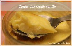 crème-aux-oeufs-vanille-four-recette