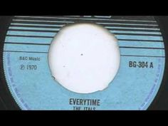 The ITALS - Everytime