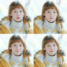 Cuteeee Kim Bok Joo