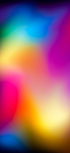 Handy Wallpaper, Free Iphone Wallpaper, Wallpaper Backgrounds, Kawaii Background, Ombre Background, Android Wallpaper Abstract, Colorful Wallpaper, Art In The Age, Light Therapy
