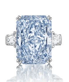Le diamant bleu The Cullinan Dream