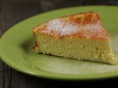 Prajitura+cu+branza+si+smantana cheese+sour+cream+cake