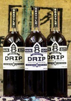 Rain City Spirits- Tasting & Tour