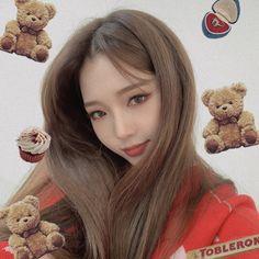 Kpop Girl Groups, Korean Girl Groups, Kpop Girls, Kpop Girl Bands, Sulli, Girls World, Aesthetic Gif, Love Is Sweet, Pop Group