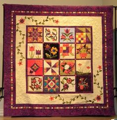 Country Quilts  http://www.snowbedding.com/