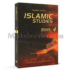 Islamic Studies, Book 4 (Paperback)