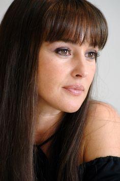 Monica Bellucci Italian actress. Born Monica Anna Maria Bellucci 30 September 1964, Città di Castello, Umbria, Italy