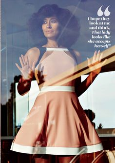 Tracee Ellis Ross Covers Essence Magazine. Images by Regina R. Robertson.