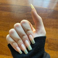 Long Natural Nails, Long Nails, Clean Nails, Gorgeous Nails, Claws, Makeup Looks, Finger, Outfits, Long Fingernails