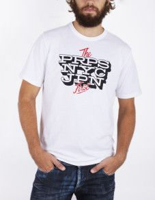 The First Tee. http://www.prpsjeans.com/shop/PRPS-Goods-Co/The-First-Tee/P156