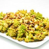 Romanesco Cauliflower Curry