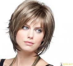 Картинки по запросу стрижки на волосы средней длины