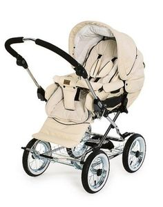 My Modern Pram Emmaljunga Baby And Child Prams Strollers