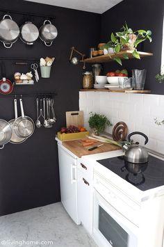 Casas Con Good Mood: El Hogar De María De Dr Livinghome